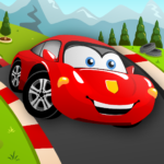 Fun Kids Cars APK (MOD, Unlimited Money) 1.5.4 for android