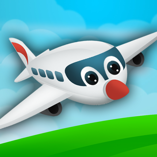 Fun Kids Planes Game APK (MOD, Unlimited Money) 1.0.8 for android