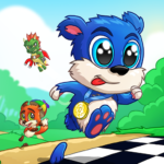 Fun Run 3 – Multiplayer Games APK MOD Unlimited Money 3.4.0 for android