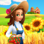 Funky Bay – Farm Adventure game APK MOD Unlimited Money 37.3.4 for android