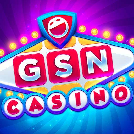 GSN Casino Play casino games- slots poker bingo APK MOD Unlimited Money 4.12.1 for android