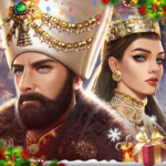 Game of Sultans APK MOD Unlimited Money 2.5.01 for android