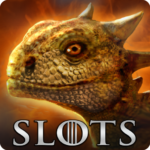 Game of Thrones Slots Casino – Free Slot Machines APK MOD Unlimited Money 1.1.1613 for android