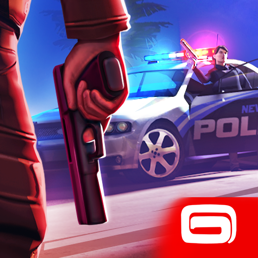 Gangstar New Orleans OpenWorld APK MOD Unlimited Money 1.8.0d for android