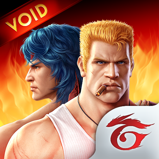 Garena Contra Returns APK MOD Unlimited Money 1.24.66.1709 for android