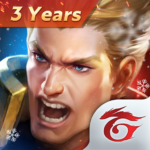 Garena RoV Mobile MOBA APK MOD Unlimited Money 1.34.1.6 for android