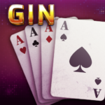 Gin Online – Free Online Card Game APK MOD Unlimited Money 1.0.6 for android