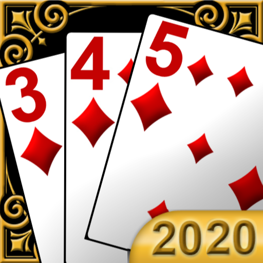 Gin Rummy APK MOD Unlimited Money 3.2.3.RC-GP-Free302003 for android