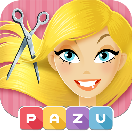 Girls Hair Salon – Hairstyle makeover kids games APK (MOD, Unlimited Money) 2.93  for android