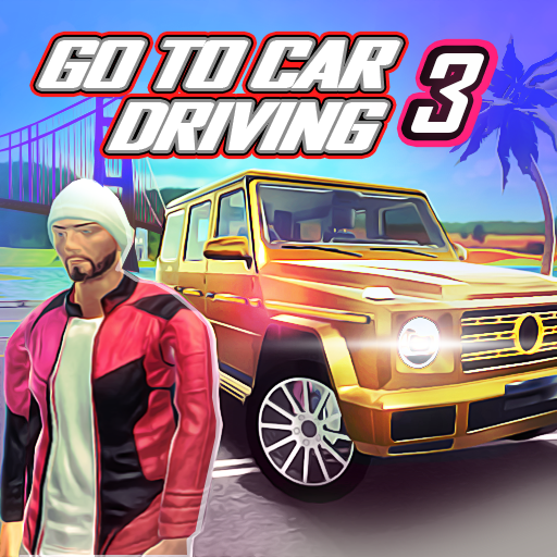 Go To Car Driving 3 APK MOD Unlimited Money 1.2.5 for android