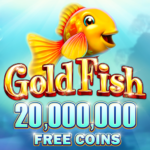 Gold Fish Casino Slots – FREE Slot Machine Games APK (MOD, Unlimited Money) 29.00.00 for android