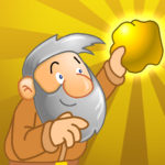 Gold Miner Classic Lite APK (MOD, Unlimited Money) 2.4.4 for android