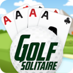 Golf Solitaire APK MOD Unlimited Money 1.17 for android