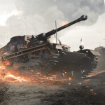 Grand Tanks Best Tank Games APK MOD Unlimited Money 3.03.6 for android