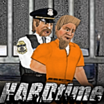 Hard Time Prison Sim APK MOD Unlimited Money 1.410 for android