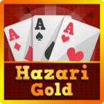 Hazari Gold and 9 Cards Free Download APK MOD Unlimited Money 2.00 for android
