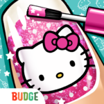 Hello Kitty Nail Salon APK (MOD, Unlimited Money) 2021.1.0 for android