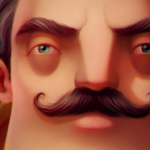 Hello Neighbor APK MOD Unlimited Money 1.0 for android