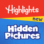 Hidden Pictures Puzzle Play – Family Spot-it Fun! APK (MOD, Unlimited Money) 1.5.5 for android
