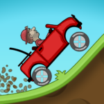 Hill Climb Racing APK MOD Unlimited Money 1.46.3 for android