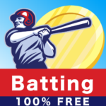 Hit a Homerun 100 FREE to play APK MOD Unlimited Money 1.218 for android