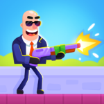 Hitmasters APK MOD Unlimited Money 1.3.0 for android