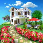 Home Design My Dream Garden APK MOD Unlimited Money 1.2.0 for android