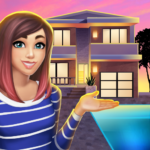 Home Street Home Design Game APK MOD Unlimited Money 0.27.5 for android