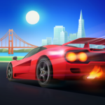 Horizon Chase – World Tour APK (MOD, Unlimited Money) 1.9.30 for android