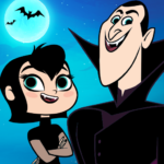 Hotel Transylvania Adventures – Run Jump Build APK MOD Unlimited Money 1.3.8 for android