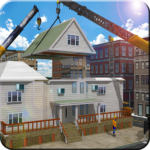 House Construction Builder APK (MOD, Unlimited Money) 2.0 for android