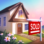 House Flip APK MOD Unlimited Money 2.3.3 for android