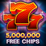 Huuuge Casino Slots – Best Slot Machines APK MOD Unlimited Money 5.3.1850 for android