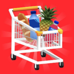 Hypermarket 3D APK MOD Unlimited Money 0.9.2 for android