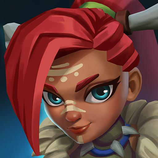 I Am Hero AFK Tactical Teamfight APK MOD Unlimited Money 0.0.9 for android