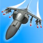 Idle Air Force Base APK (MOD, Unlimited Money) 0.9.0 for android