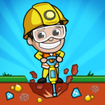 Idle Miner Tycoon – Mine Manager Simulator APK (MOD, Unlimited Money) 3.37.1  for android