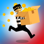 Idle Robbery APK MOD Unlimited Money 1.1.1 for android