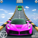 Impossible Tracks Car Stunts Driving Racing Games APK MOD Unlimited Money for android