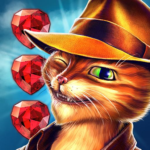 Indy Cat for VK APK MOD Unlimited Money 1.85 for android