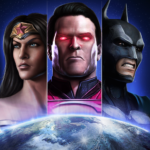 Injustice Gods Among Us APK MOD Unlimited Money 3.2 for android