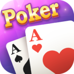 JOJO Texas Poker APK MOD Unlimited Money 1.3.9 for android