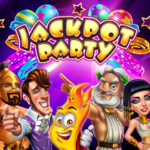 Jackpot Party Casino Games Spin FREE Casino Slots APK MOD Unlimited Money 5014.02 for android
