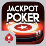 Jackpot Poker by PokerStars FREE Poker Games APK MOD Unlimited Money 6.0.2 for android