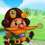 Jakes Adventure Salvation sweetheart APK MOD Unlimited Money 2.0.1 for android
