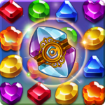 Jewel Magic Castle APK MOD Unlimited Money 1.6.0 for android