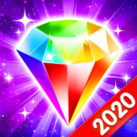 Jewel Match Blast – Classic Puzzle Games Free APK MOD Unlimited Money 1.3.2.2 for android