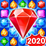 Jewels Legend – Match 3 Puzzle APK MOD Unlimited Money for android