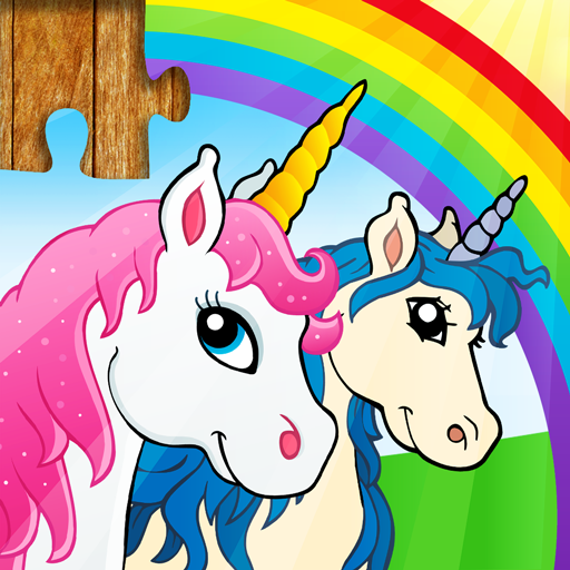 Jigsaw Puzzles Game for Kids & Toddlers 🌞 APK (MOD, Unlimited Money) 26.0 for android