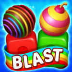Judy Blast – Candy Pop Games APK MOD Unlimited Money 1.50.5003 for android